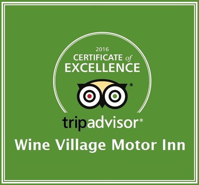 Tripadvisor Wine Village Reviews