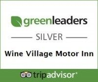 TripAdvisor GreenLeader Adward